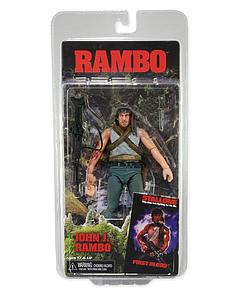 Rambo: First Blood Series 1: John Rambo