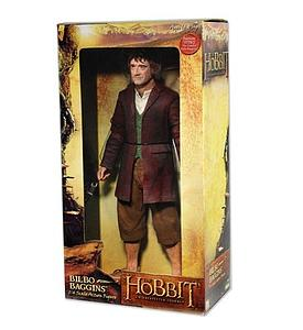 The Hobbit 1/4 Scale: Bilbo Baggins
