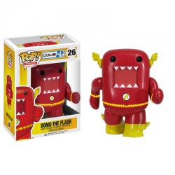 Pop! Heroes DC Vinyl Figure Domo The Flash #26 (Retired)