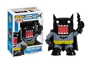 Pop! Heroes DC Vinyl Figure Domo Dark Knight #24 (Vaulted)