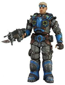Gears of War Judgment: Damon Baird