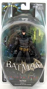 "Batman Arkham City 7""s Series 4: Batman"