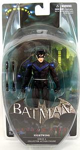 "Batman Arkham City 7""s Series 4: Nightwing"