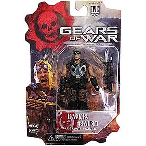 "Gears of War 3 3 3/4""s Series 1: Damon Baird"