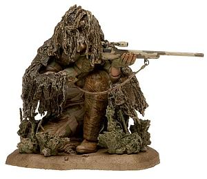 Military Series 2: Special Forces Sniper