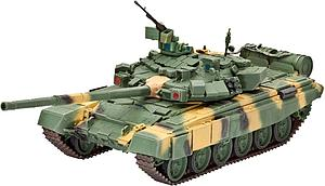 Russian Battle Tank T-90 (80-3190)