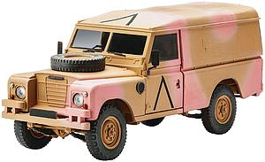 British 4x4 Off-Road Vehicle 109 (80-3246)