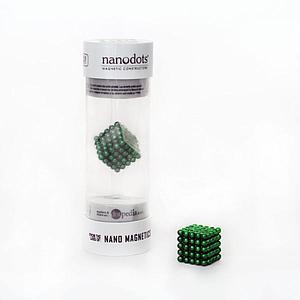 Nanodots 125 Green Edition