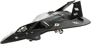 F-19 Stealth Fighter (80-4051)