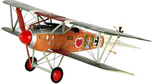Revell Germany 1/72 Model Kit Albatross D.III (4062) (Retired)