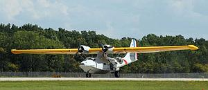 PBY-5A Catalina (80-4507)