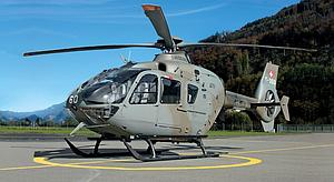 Eurocopter EC635 Military (04647)
