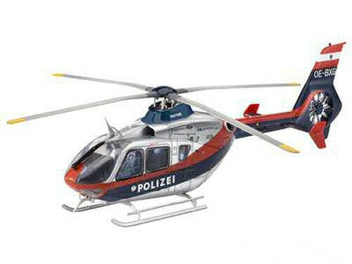 Revell Germany 1:72 Scale Model Kit Eurocopter EC135 Osterreichische Polizei/Bundespolizei (04649)