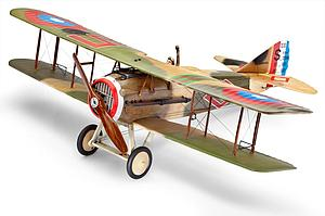 WWI Fighter SPAD XIII (80-4730)