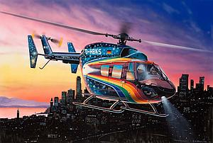 Eurocopter BK 117 Space Design (80-4833)