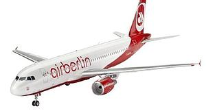 Airbus A320 Air Berlin (80-4861)
