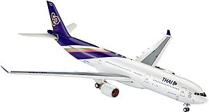 "Airbus A330-300 ""Thai Airways"" (80-4870)"