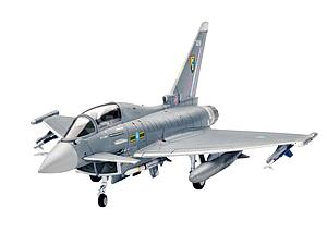 Eurofighter Typhoon Twinseater (80-4879)