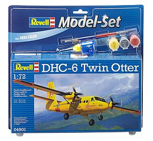 DHC-6 Twin Otter (64901)