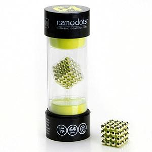 Nanodots 64 Gold Edition