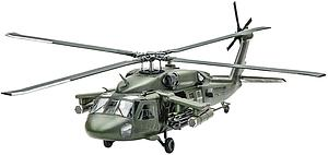 UH-60A Transport Helicopter (04940)