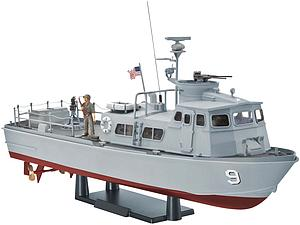 US Navy Swift Boat [PCF] (80-5122)