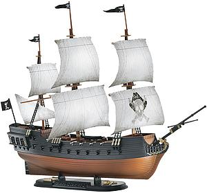 Pirate Ship (80-6850)