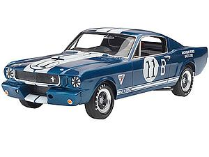 '66 Shelby GT-350R (07193)