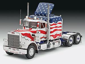 Marmon Conventional Stars/Stripes (85-7429)