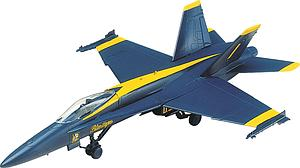 F-18 Blue Angels (85-1185)