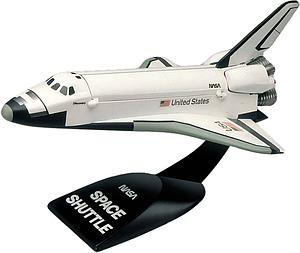 Space Shuttle (85-1188)