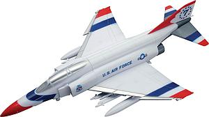 F-4J Phantom Thunderbird (85-1366)