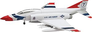 Thunderbird F-4 Phantom (85-1376)