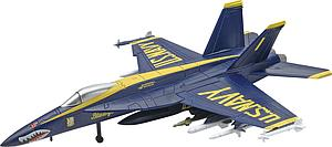 Blue Angels F-18 Hornet (85-1379)
