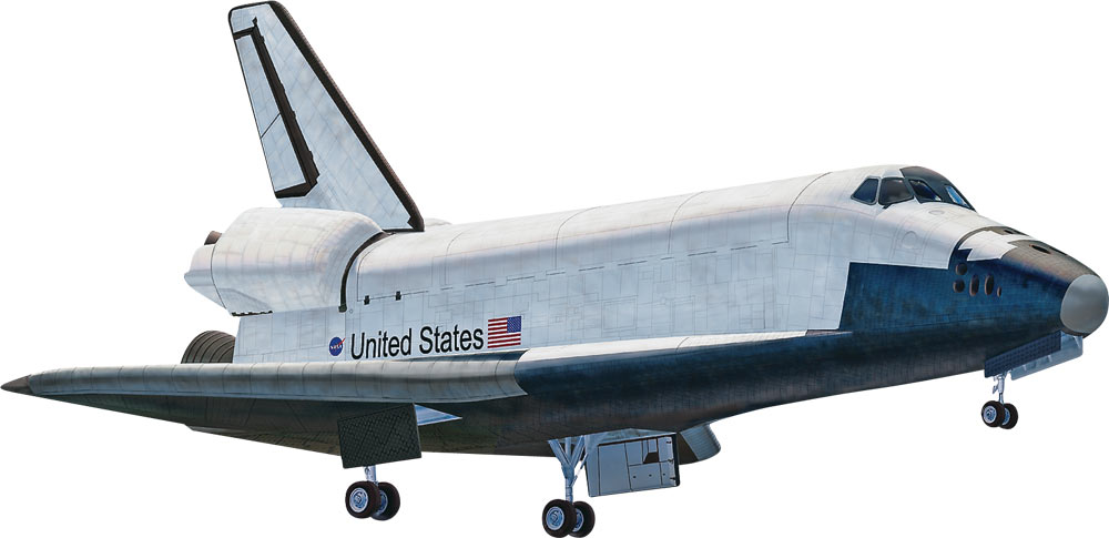 space shuttle order - photo #17