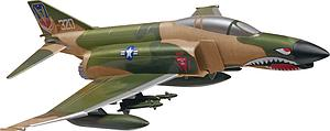 F-4 Phantom Plastic (85-1395)