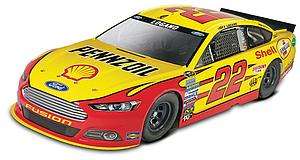Joey Logano #22 Shell Penzoil Ford Fusion (85-1473)