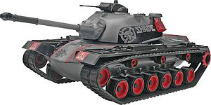 Combat Crushers Shade Patton Tank (85-1756)