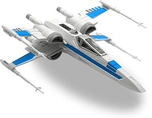 Resistance X-Wing Fighter (85-1823)