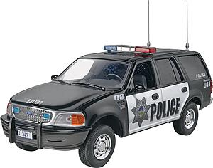 Ford Expedition Police SSV (85-1972)