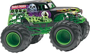 Grave Digger Monster Truck (85-1978)