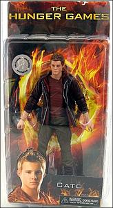 "The Hunger Games 6"" Series 2: Cato"