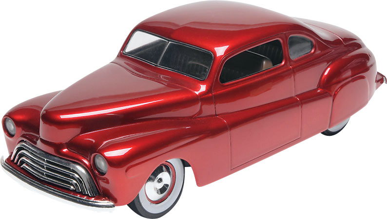 '48 Ford Custom Coupe (85-4253)
