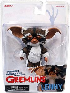 Gremlins 4 Inchs Series 1: Lenny