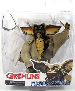 "Gremlins 4""s Series 1: Flasher Gremlin"