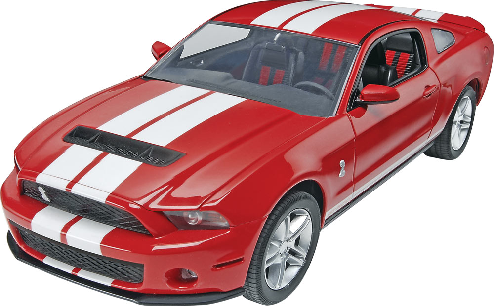 2010 Ford Mustang GT Coupe (85-4938)