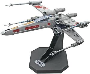 Master Series X-Wing Fighter (85-5091)