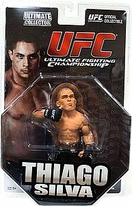 UFC Round 5 Ultimate Collector Series 5: Thiago Silva