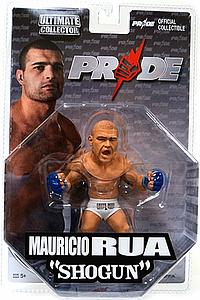 UFC Round 5 Ultimate Collector Series 5: Mauricio Rua