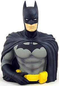 DC Comics Batman Bust Bank